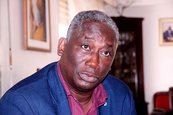 Abdou Fall, ancien ministre ; « je ne suis pas un transhumant »