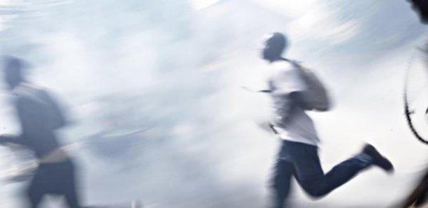 Urgent - Affrontements à Diamniadio entre gendarmes et propriétaires de maisons démolies