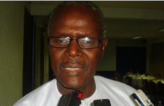 Ousmane Tanor Dieng : « Je souhaite que Khalifa Sall soit gracié »