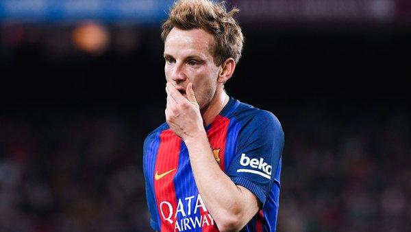 """FC Barcelone: si le PSG veut Ivan Rakitic, c'est 125 millions ou """"nada"""""""