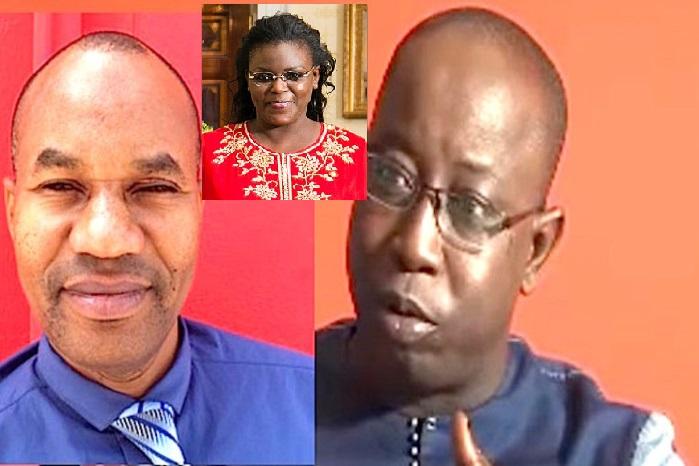 Groupe Futurs Médias - Démission de Mamoudou Ibra Kane et d'Alassane Samba Diop : L'homme d'affaires, Abdoulaye Sylla d'Ecotra, accusé d'en être l'instigateur