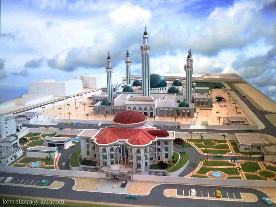 Massalikoul Djinaane : La prière de la Tabaski ( Rediffusion )