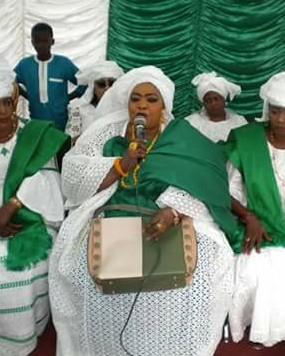 Bamba Fall et la Médina endeuillés...La deuxième adjointe au maire, Adja Ngoné Ndiaye rappelée à Dieu