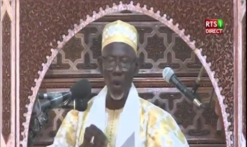 Polémique autour de la lune - « Le Sénégal ne peut pas prier en même temps que la Mecque », dixit l'Imam de la grande mosquée