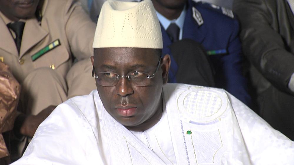 Macky Sall : « Personne ne peut tenir la réputation de la démocratie sénégalaise… c'est une erreur. On doit… »