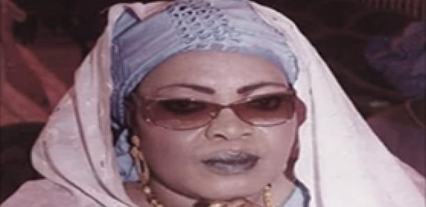 Les socialistes pleurent Adja Ngoné Ndiaye