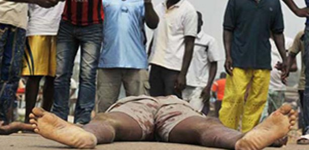 Wakinane Nimzatt : Un jeune tue son ami pour…