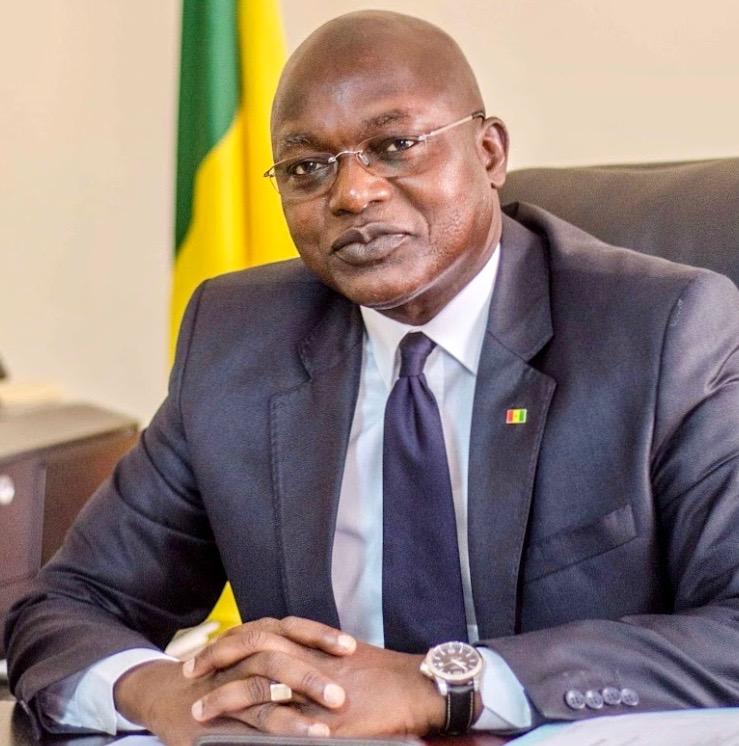 Parmi les hommes de confiance de Macky Sall, il y a aussi Oumar Guèye : zoom sur ce fils de Sangalkam