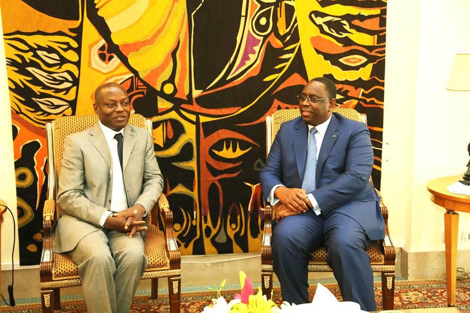 Pétrole, gaz...: la Guinée-Bissau et le Sénégal révisent leurs accords