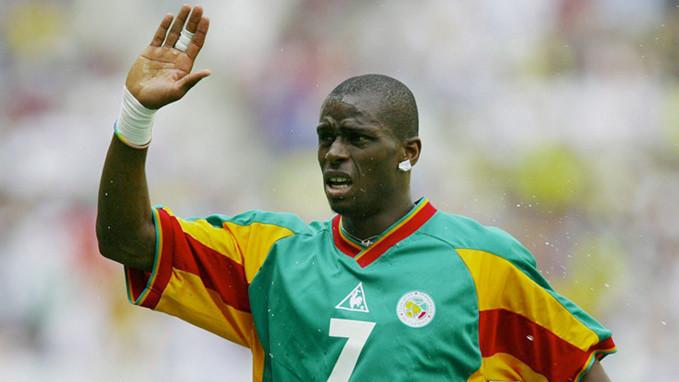 """Henri Camara : """"Bizarre que le palmarès du Sénégal reste jusque-là vierge"""""""