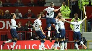 Tottenham et Lucas plongent Manchester United de Mourinho dans la crise