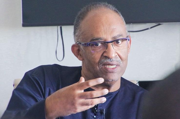 Waqf : Mame Moubosso Thiam jette l'éponge