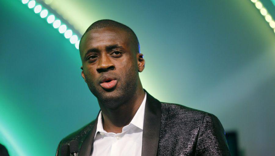 Yaya Touré vers l'Olympiakos