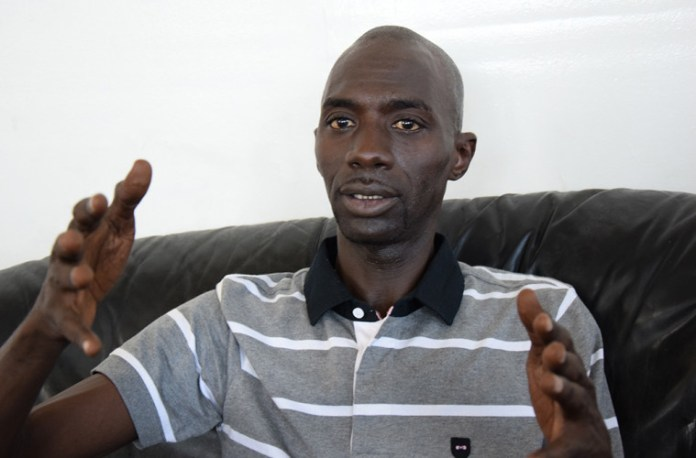 Omar Faye ''Leraal askan wi'' : «  Macky Sall ne fait que parrainer la misère »