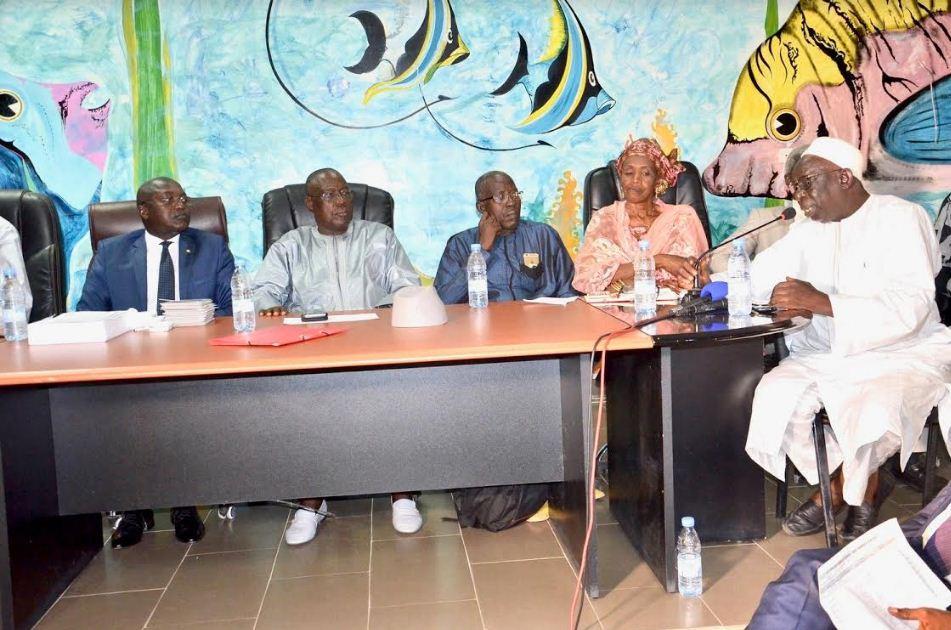 Parrainage de la candidature de Macky Sall : BBY de Rufisque se fixe comme objectif plus de 70% de l'électorat