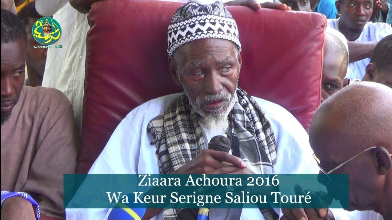 Malaise au sein de la communauté mouride de Thiès: 5 talibés dont 2 fils de Serigne Saliou Touré arrêtés