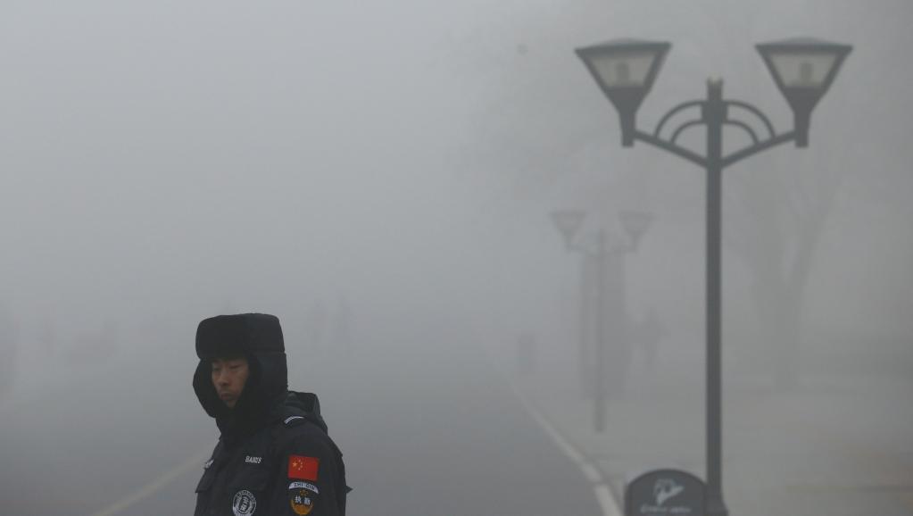 La pollution réduit le niveau d'intelligence mondial, selon une nouvelle étude