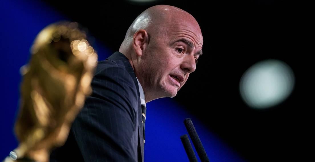 Participation au mondial 2018 - La FIFA félicite le Sénégal