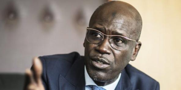 """Révocation de Khalifa Sall : Seydou Gueye explique le """"bien-fondé"""" de la décision"""