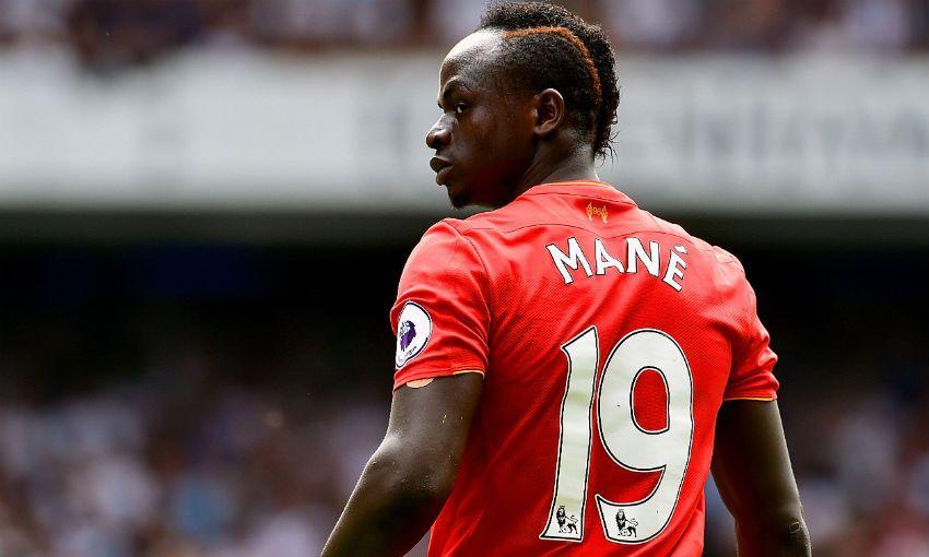 Sadio Mané encore butteur, Leicester perd contre Liverpool