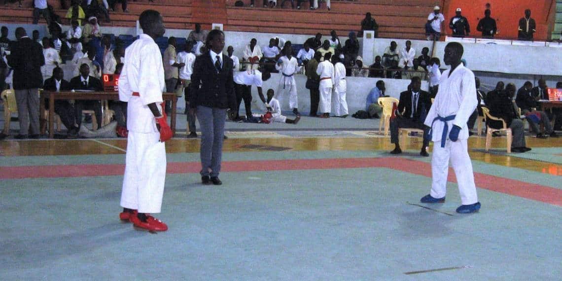 Championnats d'Afrique au Rwanda : le Sénégal gagne 6 médailles d'argent et 3 bronze