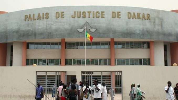 Apres le siège du Parquet, les victimes de Gadaye brutalisées par les gendarmes