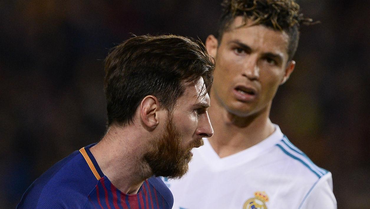 """Lionel Messi revient sur le départ """"surprenant"""" de Cristiano Ronaldo du Real Madrid: """"Je ne l'imaginais pas"""""""