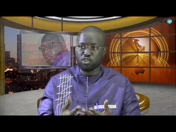 Pape Mahawa Diouf, BBY : «Khalifa Sall doit moralement perdre son mandat»