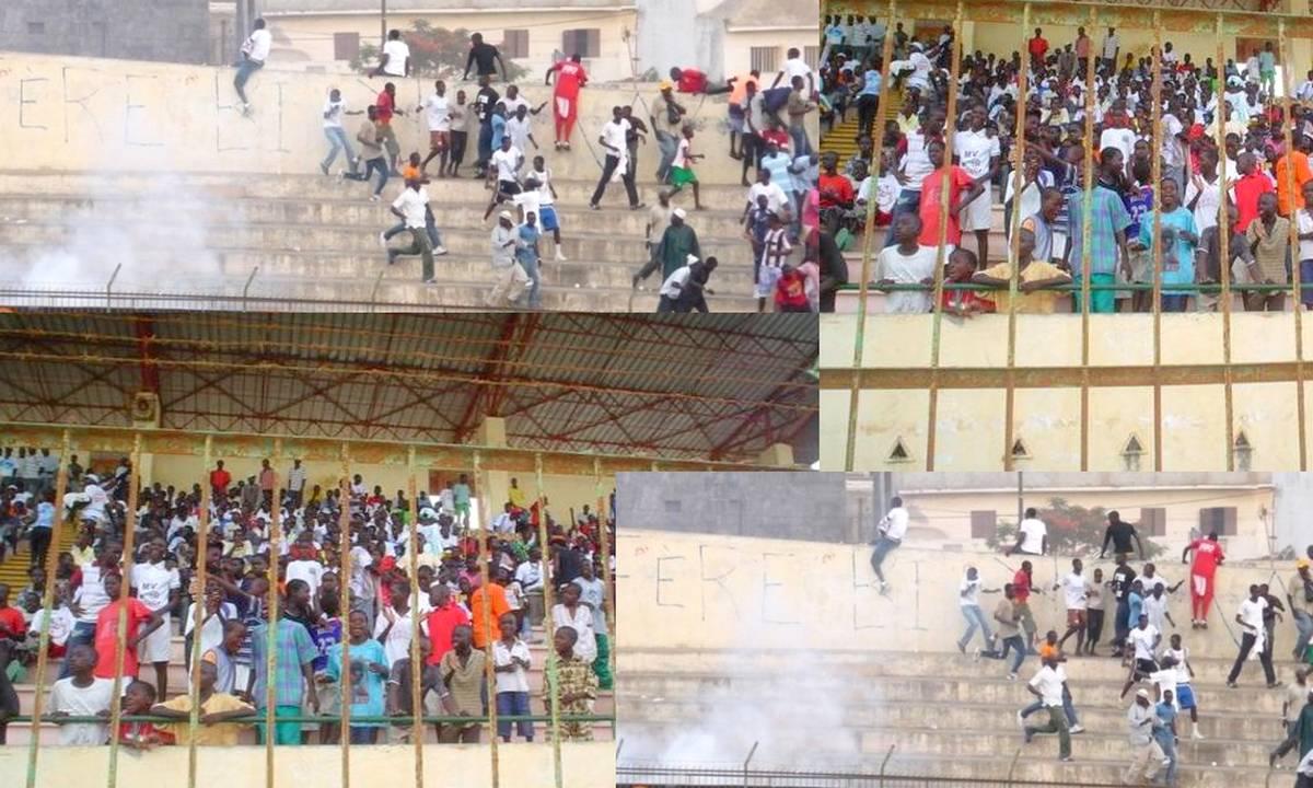 Drame de Demba Diop : les jeunes Ouakamois entament une grève de la faim à Rebeuss
