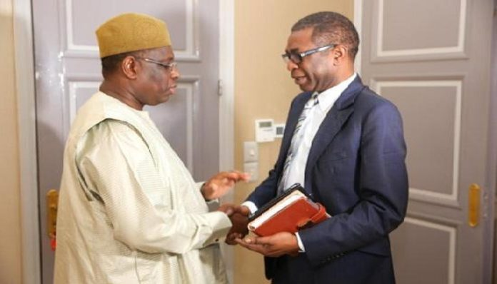 Parrainage : L'honorable Youssou Ndour et Fekke maci boolé entre dans la danse malgré les coups bas contre lui