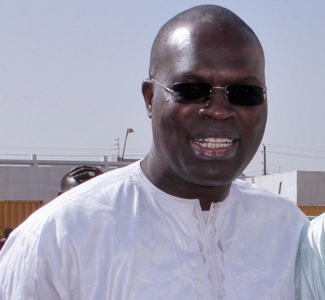 Caisse d'avance : Khalifa Sall et la Mairie de Dakar ont fait leur pourvoi en Cassation