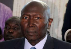 Présidentielle 2019: Khouraichi Thiam rejoint Cheikh Hadjibou Soumaré