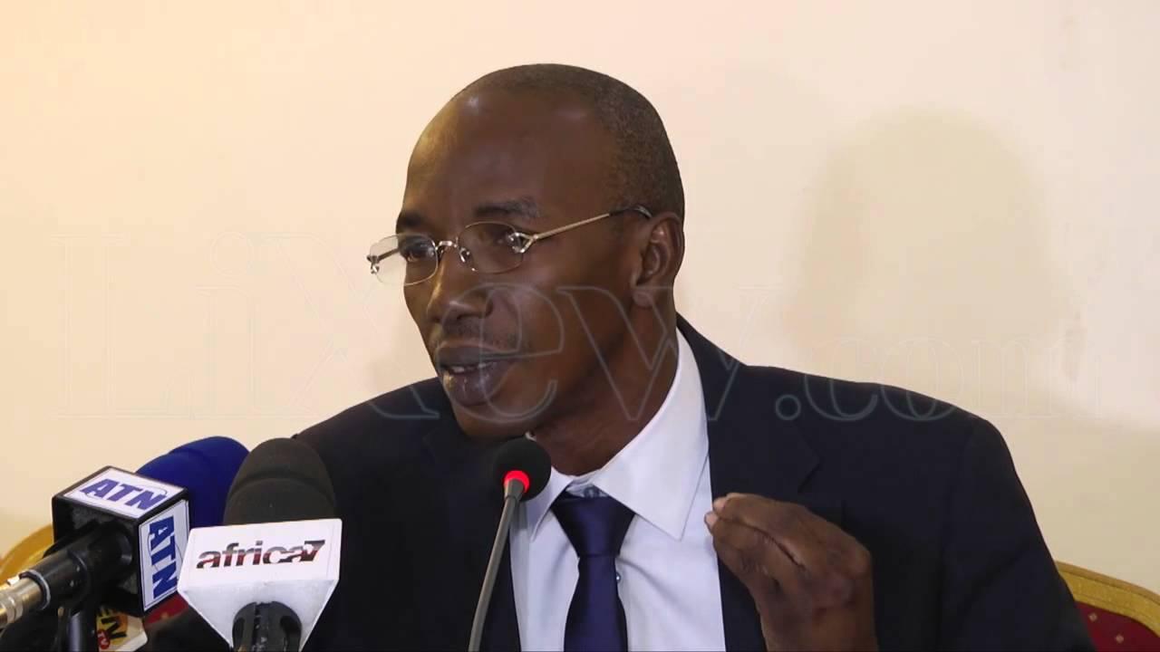 Me Demba Ciré Bathily : «le combat contre Khalifa Sall a pris une autre dimension qui est celle médiatique»