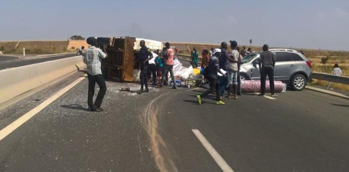 Terrible accident: Deux Pèlerins d'une même famille, tués sur la route à Mbour