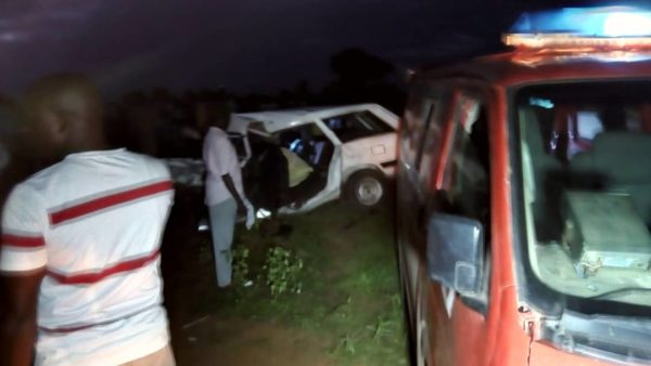Mbour: un nouvel accident nocturne fait 3 morts…