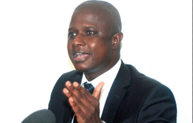 Révocation Khalifa Sall: Antoine Diome recadre les avocats de l'ex-maire