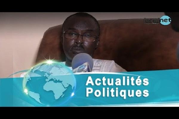 Polémique dans la collecte de signatures pour le parrainage à Kébémer : Le coordonnateur départemental de Benno, Khalifa Dia recadre Sidy Bara Fall