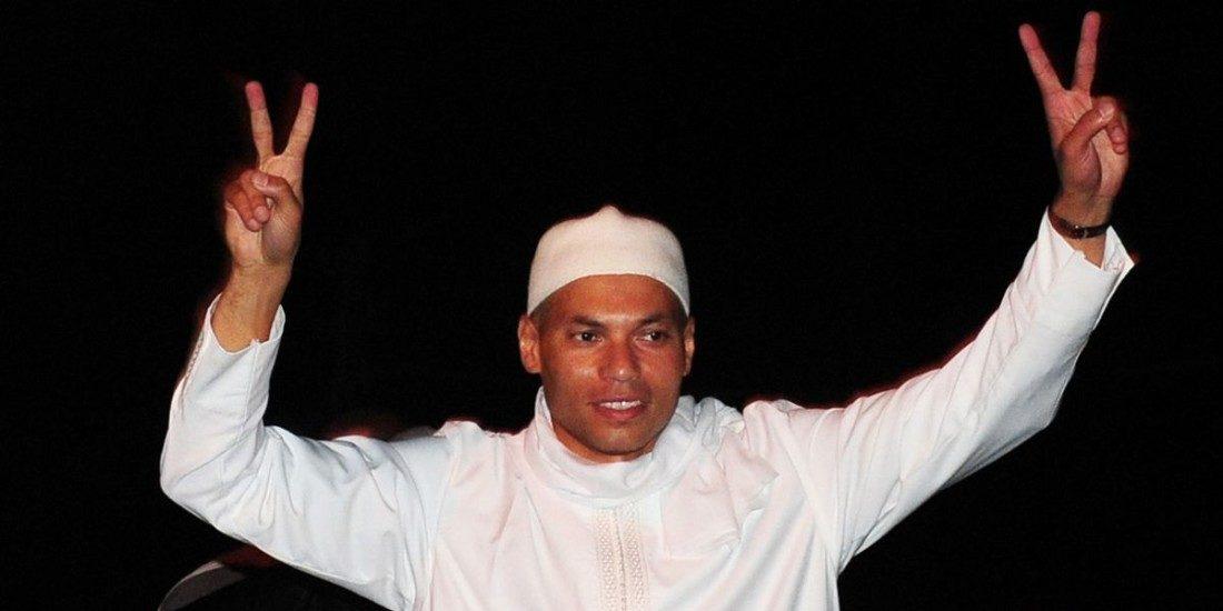 Présidentielle 2019: Le Pds lance le parrainage pour Karim Wade, ce samedi