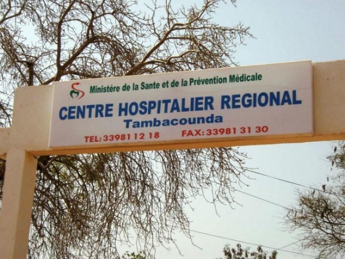 Dettes dues aux structures sanitaires de Tambacounda : la CMU rembourse plus de 109 millions et octroie plus de 17 millions aux mutuelles de Santé