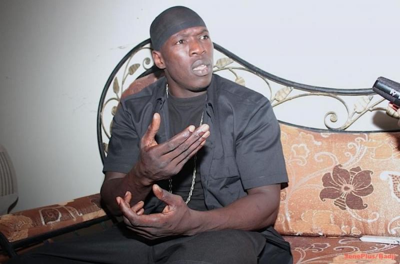 Le rappeur Nitdoff tire sur le Président Macky Sall