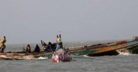 Casamance:  3 disparus et 19 rescapés dans le chavirement d'une autre pirogue