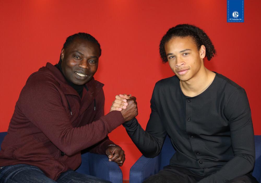 Allemagne: Leroy Sané quitte la sélection... pour devenir papa