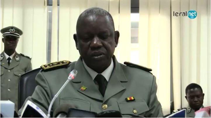 Omar Diallo, Dg des douanes « nous avons recouvré plus de 400 milliards FCfa et, il reste 300 autres milliards de FCfa à trouver d'ici à la fin de l'année »