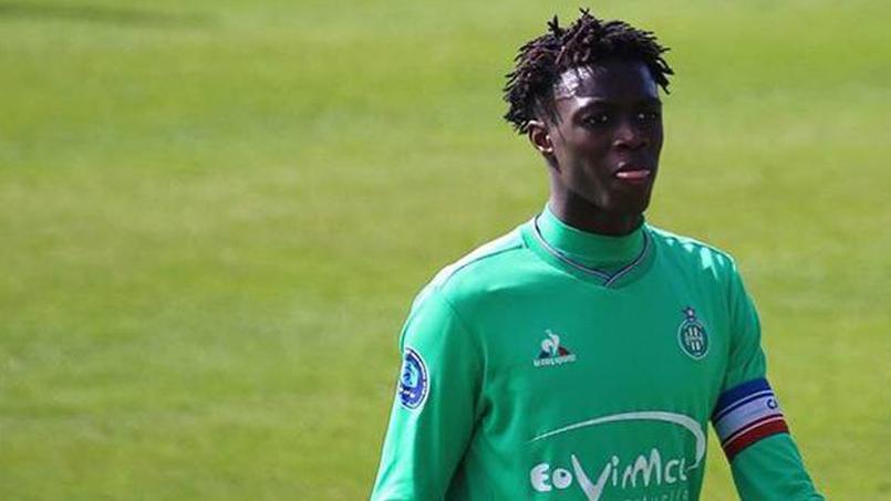Un ex-footballeur espoir de Saint-Étienne tué par balles