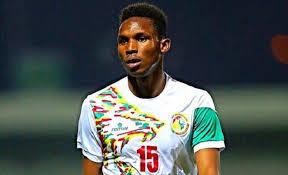 Madagascar vs Sénégal : Opa Nguette « On est averti que tous nos matches seront difficiles »