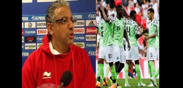 Éliminatoires CAN 2019 : L'entraîneur libyen accuse le Nigeria d'utiliser des fétiches (vidéo)