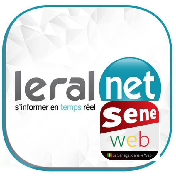 Leral.net, 2ème site d'informations le plus visité au Sénégal, les sites pornographiques très appréciés (Classement Similarweb)