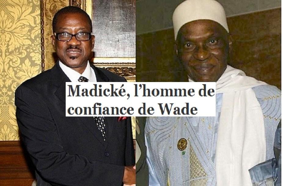 """Me Abdoulaye Wade, dépité s'en remet à ALLAH : """"Je pensais que Madické Niang n'aurait jamais choisi la forme du coup de poignard dans le dos"""""""