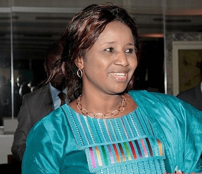 A vous de juger le comportement du maire de Kaolack Mariama Sarr