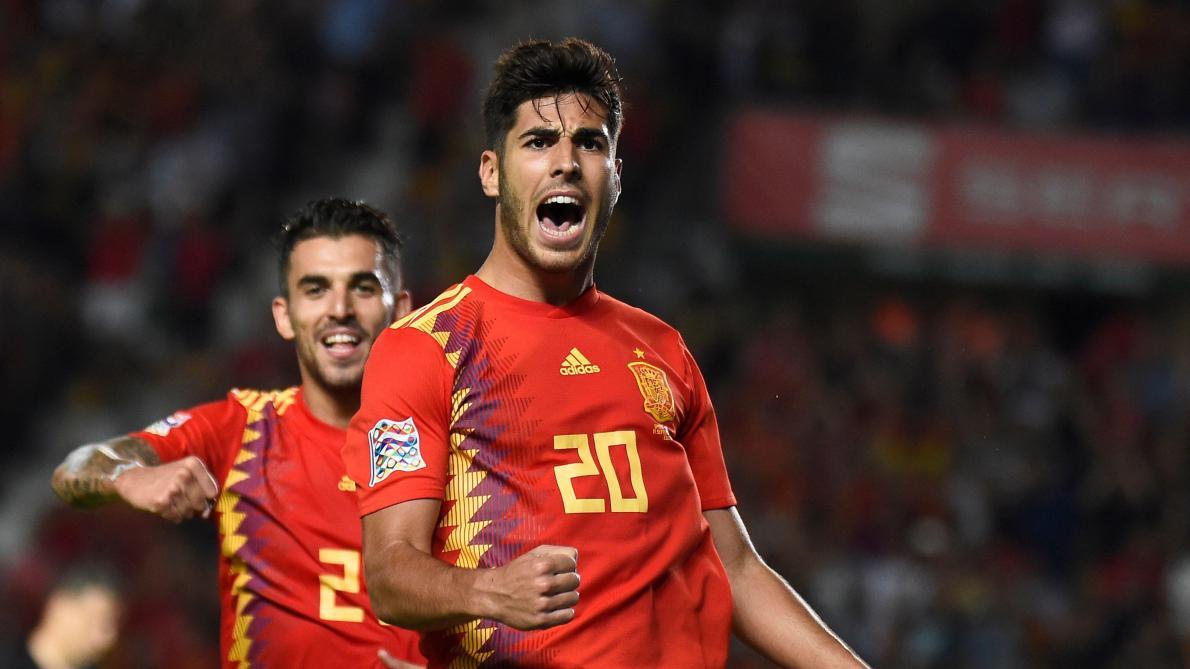 Ligue des Nations : Espagne humilie les vice-champions du monde